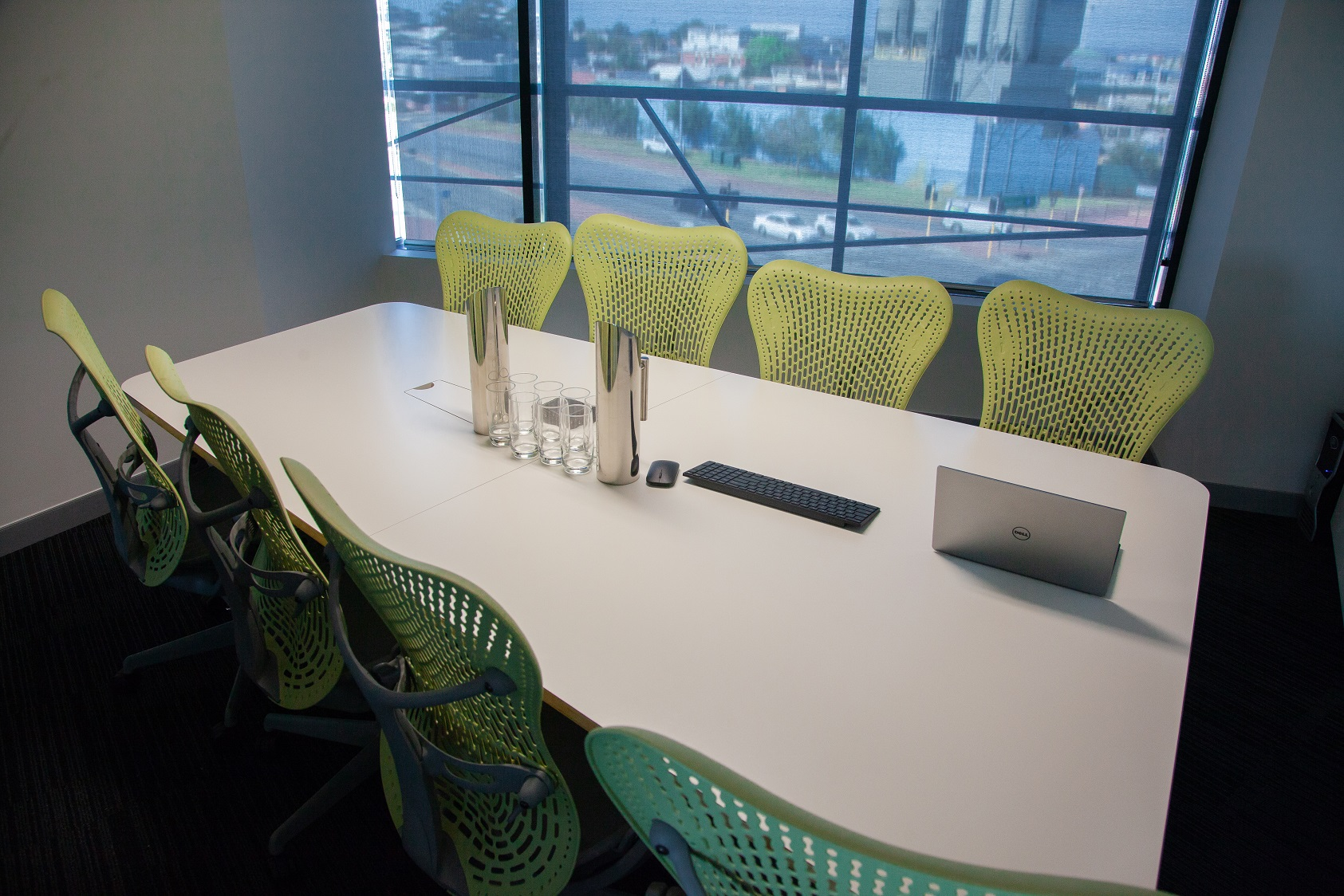 coworking perth